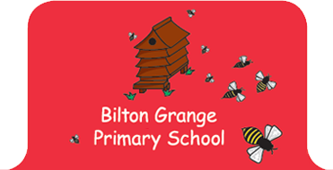 Bilton Grange Community Primary School Logo